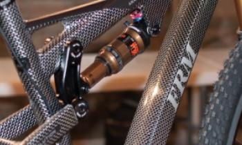 Bike Test FRM