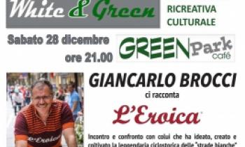 Giancarlo Brocci racconta l'Eroica