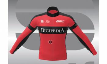 Abbigliamento Invernale Bicipedia Team BMC - Arrivato