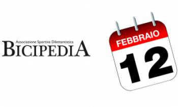 Domenica 12 febbraio
