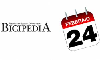 Domenica 24 febbraio