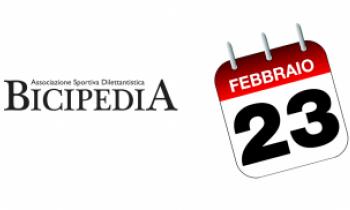 Domenica 23 febbraio 2020