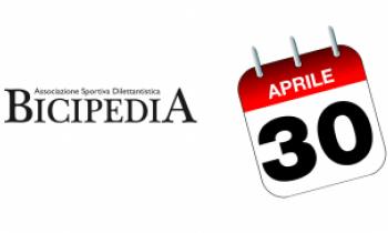 Domenica 30 aprile