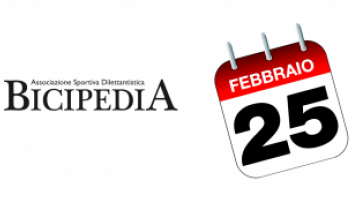 Domenica 25 febbraio