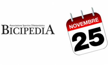 Domenica 25 novembre
