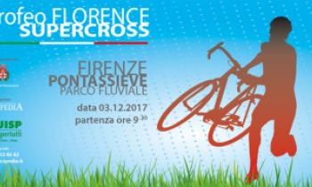 5° prova Florence Mastercross
