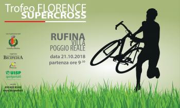 Ciclocross a Rufina
