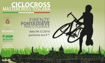 5° Trofeo Bicipedia Ciclocross - Master Cross Toscana - Classifiche