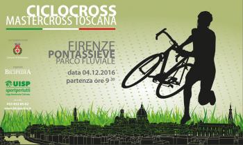 5° Trofeo Bicipedia Ciclocross - Master Cross Toscana - Classifiche