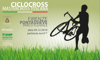 Ciclocross a Pontassieve