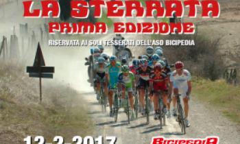 La Sterrata 2017