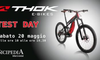 THOK e-Bike