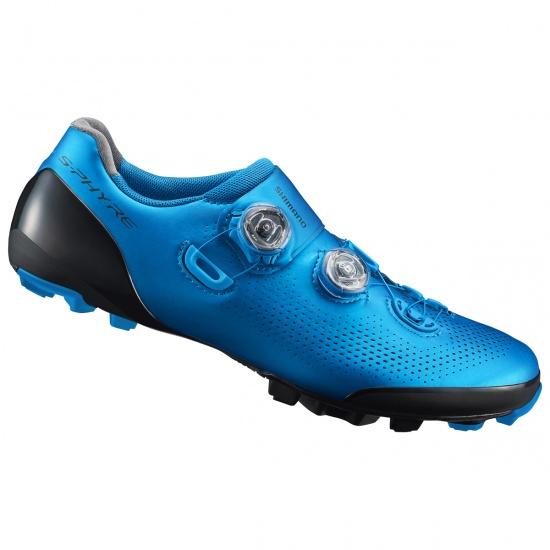 Shimano  XC9 s-phyre sh-xc901 Blue