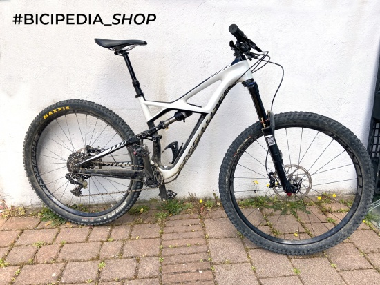 Specialized Enduro Expert mis. M