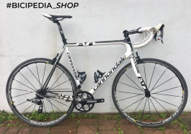 Cannondale Supersix EVO mis. 58