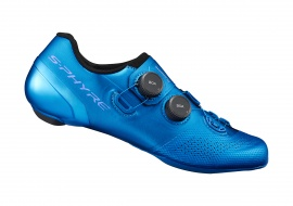 Shimano  XC9 s-phyre sh-rc901 Blue