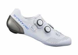 Shimano  XC9 s-phyre sh-rc901 Bianche