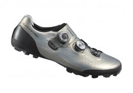 Shimano  XC9 s-phyre sh-xc901 argento